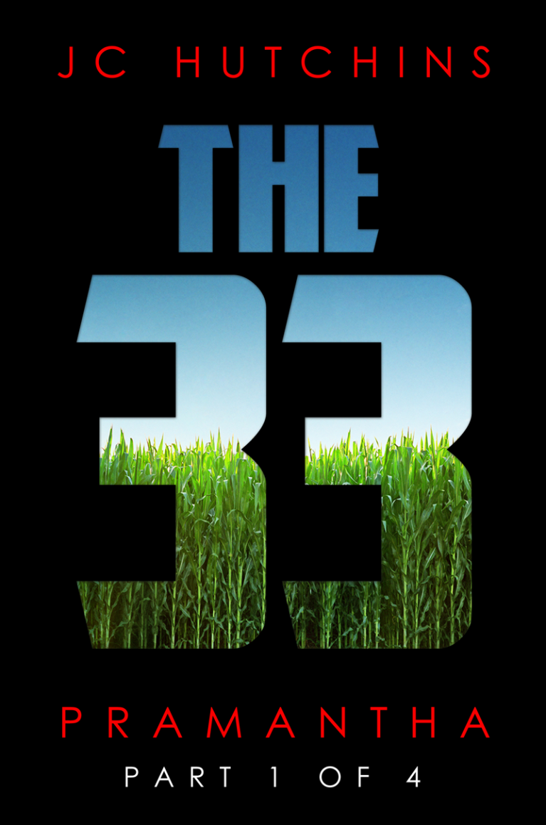 33 Cover