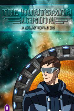 Huntsman Legion