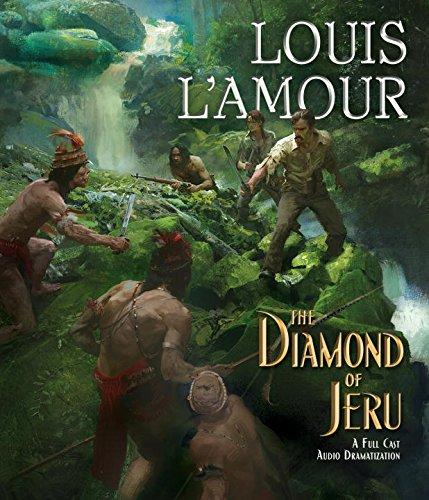 Diamond of Jeru